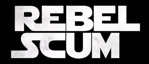 Rebel Scum star wars fan film by Blood Brother Cinema