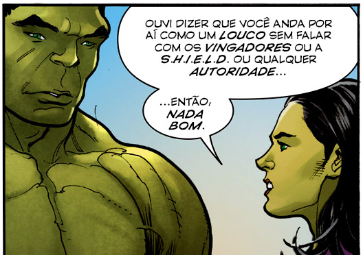 The Totally Awesome Hulk (2015-) 001-027
