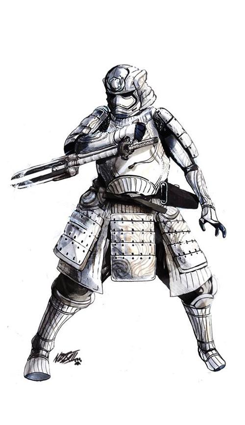 feudal-samurai-star-wars-ashigaru stormtrooper