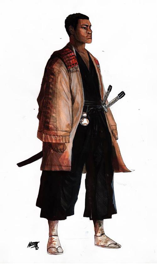 feudal-samurai-star-wars-ronin finn