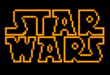 star wars pixels