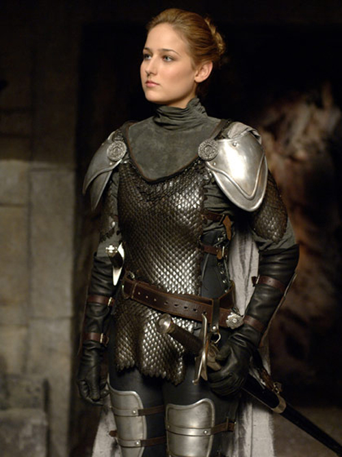 Leelee Sobieski as Muriella from In the Name of the King: A Dungeon Siege Tale