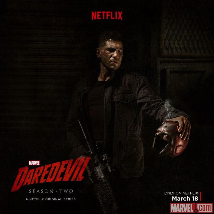daredevil-season-2-promo-art-features-the-punisher-and-electra-in-costume