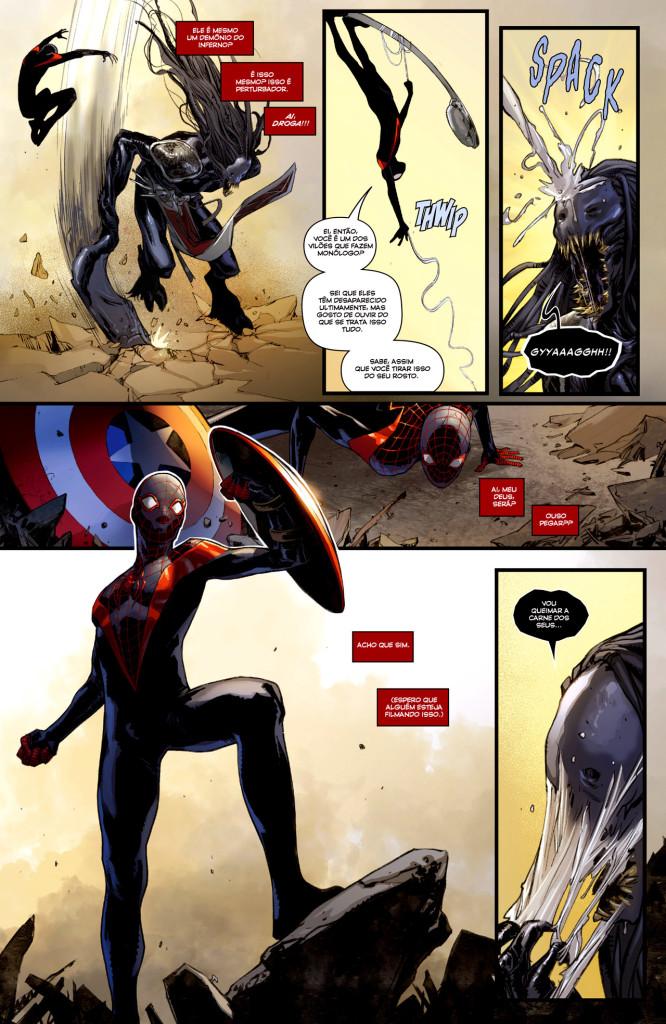 Spider-Man 001-015