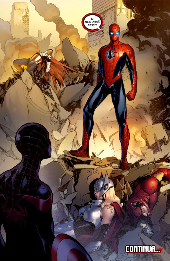 Spider-Man 001-018