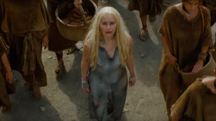 game of thrones season 6 trailer daenerys targaryen