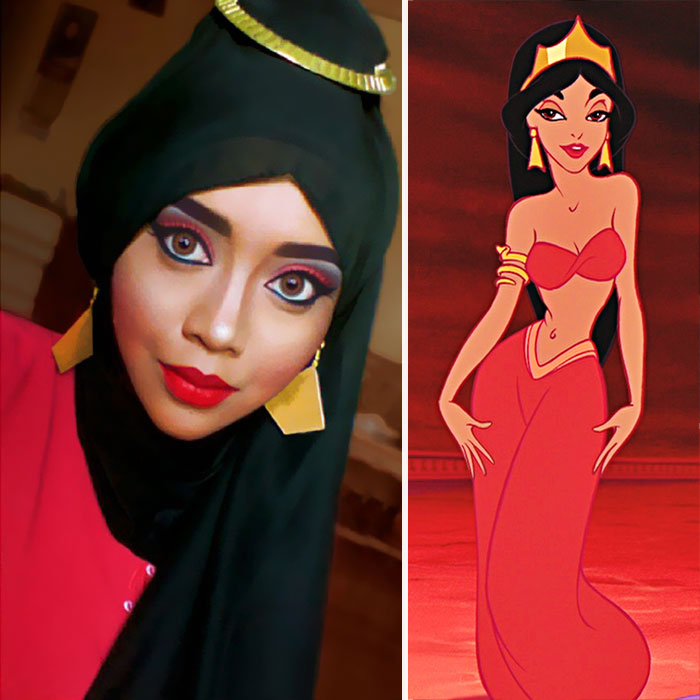 hijab-disney-princesses-makeup-queen-of-luna-321