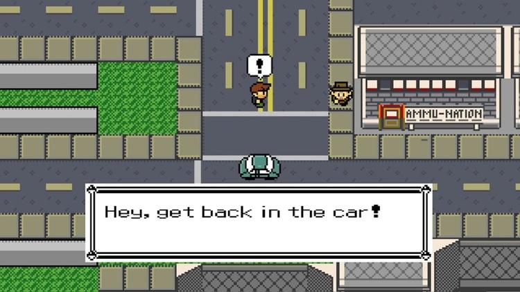 pokemon GTA V mashup