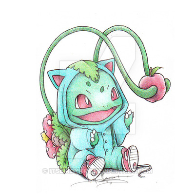 pokemon-onesies bulbasaur
