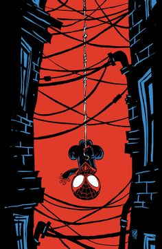 spider man v2 1 variant cover skotie young