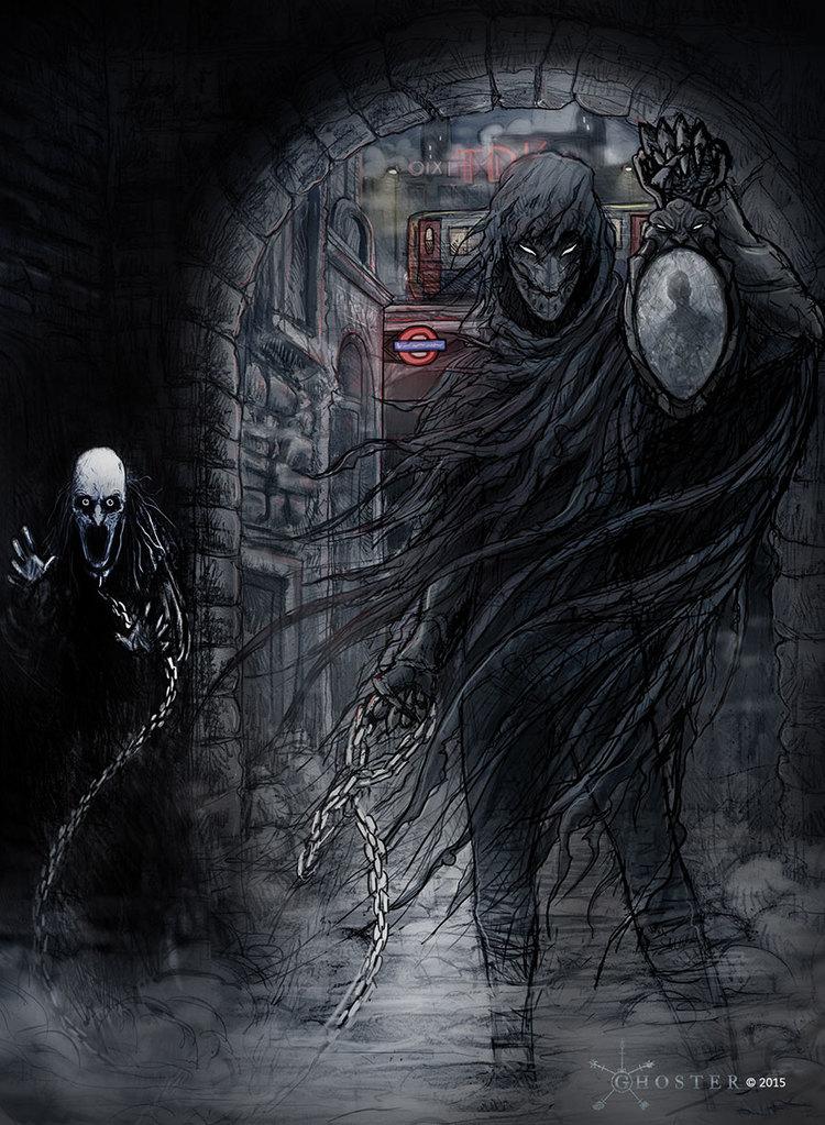 Ghoster_Raggedcloakedfigure