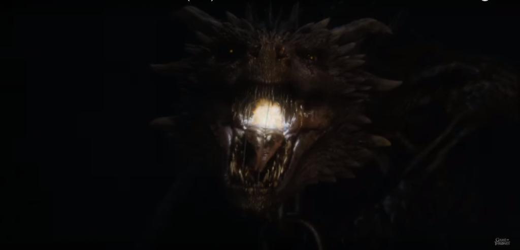 dragão game of thrones season 6 trailer