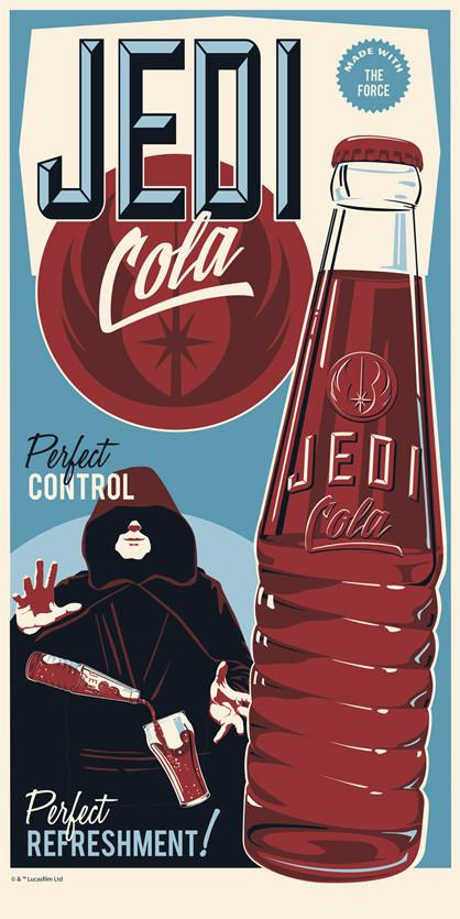 jedi cola stevethomas