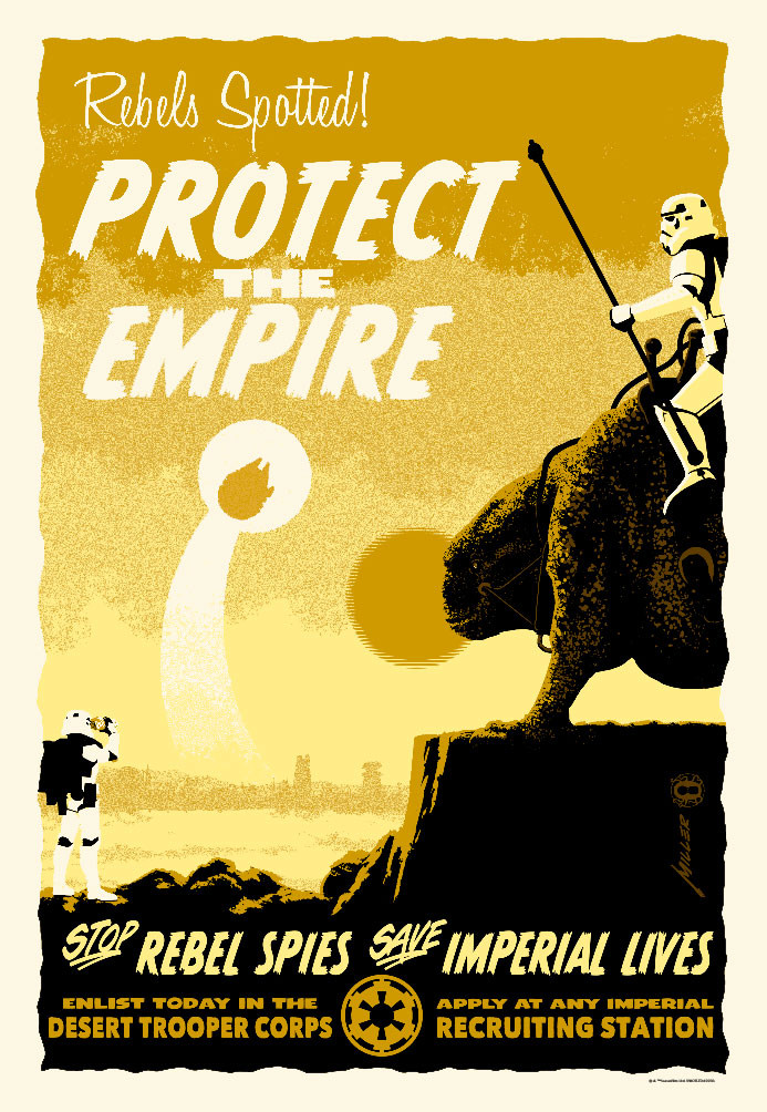 protect the empire_miller