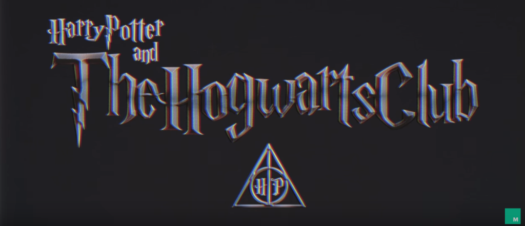 the hogwarts club