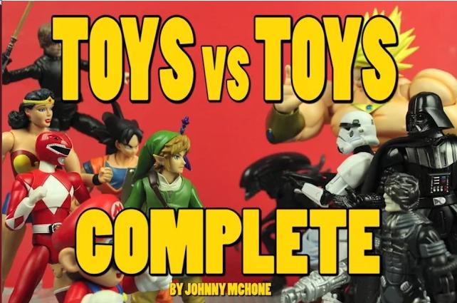 toys vs toys