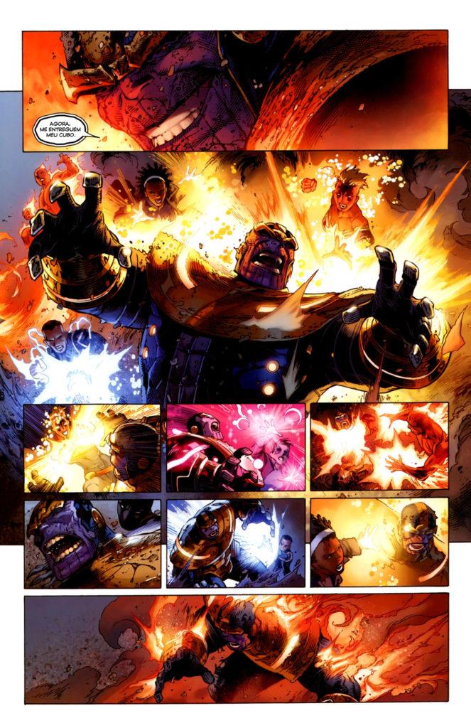 Civil War II (FCBD 2016) (GreenManGroup-DCP) 014