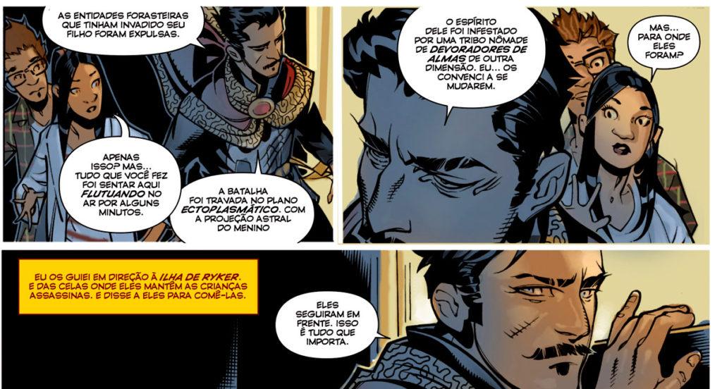 Doctor Strange (2015-) 001-008 cópia