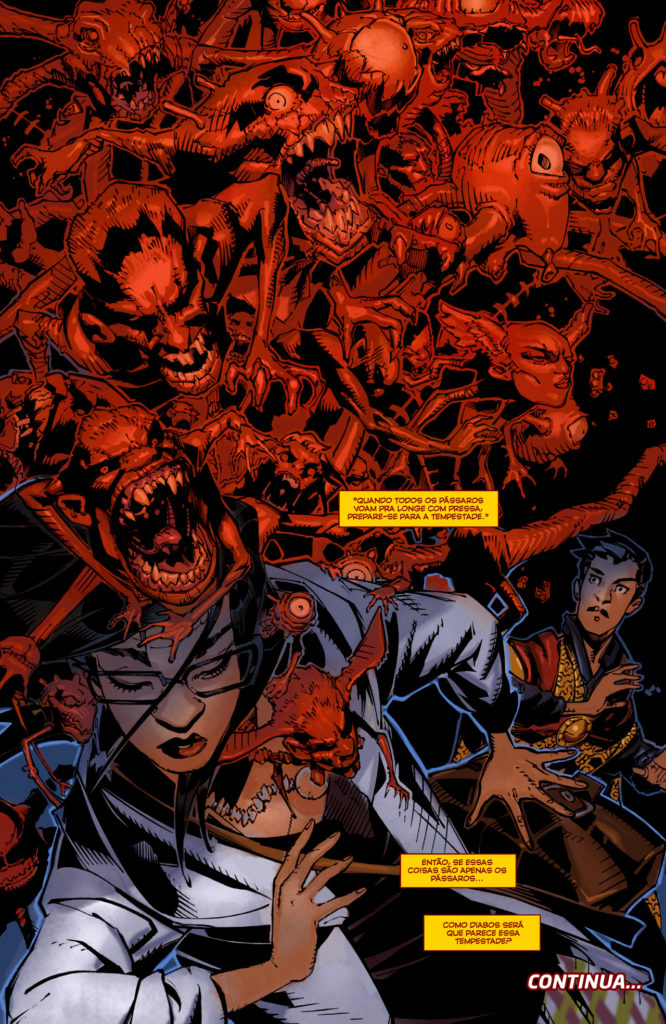 Doctor Strange (2015-) 001-021 cópia