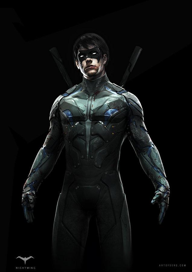 Nightwing_SergSoul