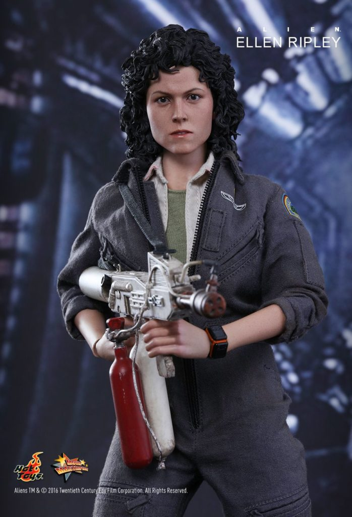 ellen ripley alien action figure 10