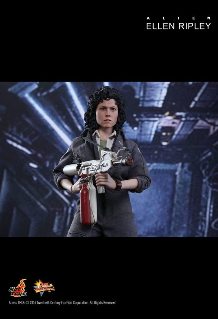 ellen ripley alien action figure 5