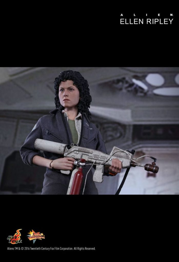 ellen ripley alien action figure 7