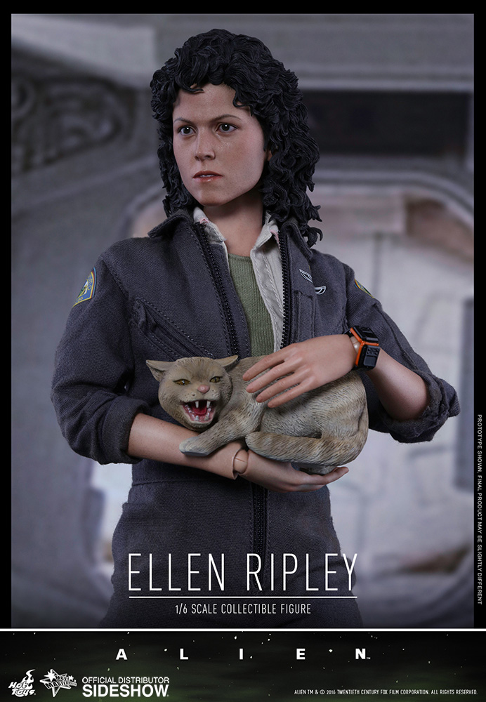 ellen ripley alien action figure 9