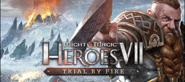 might and magic heroes vii Addon In
