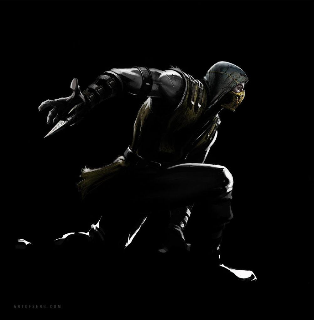 serg-soul-scorpion-action