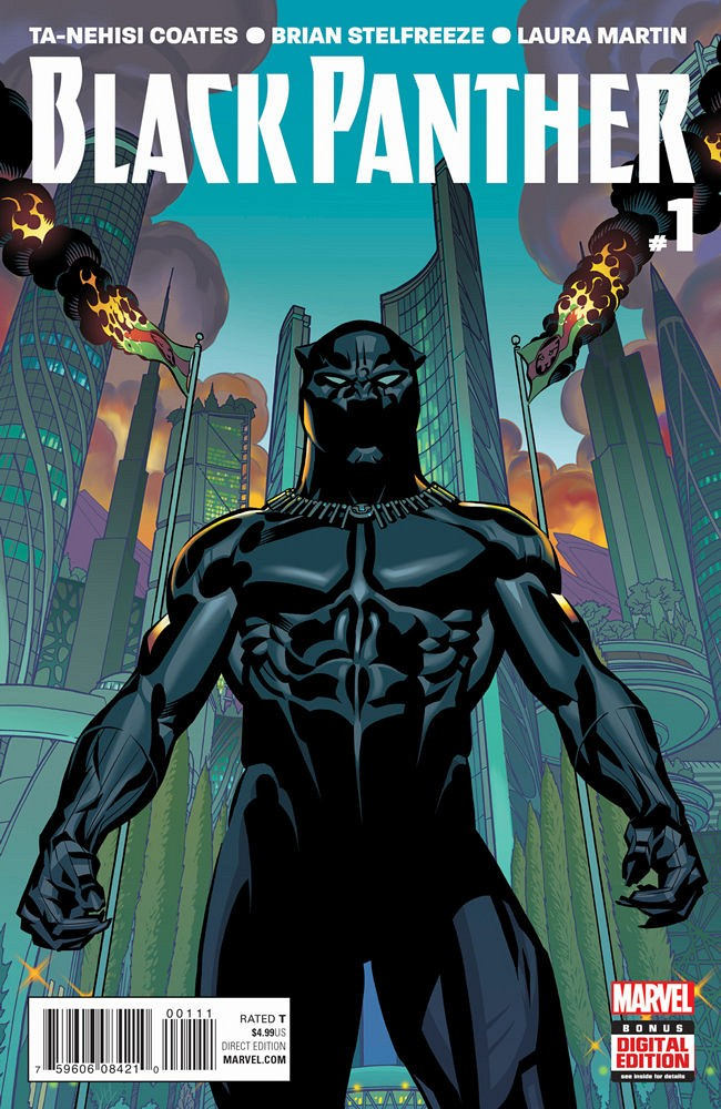 Black-Panther-1-Cover