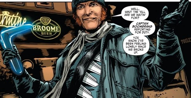 Captain-Boomerang-New-52-Comic
