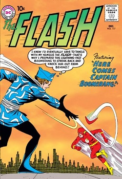 The Flash 117