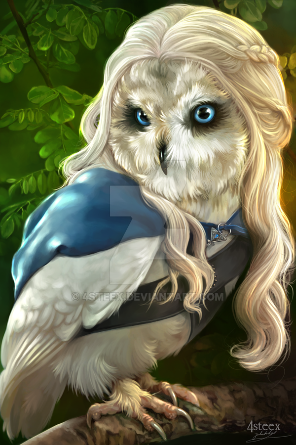 game_of_owls__daenerys_targaryowl_by_4steex-da4jrko