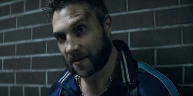 jai courtney captain boomerangue