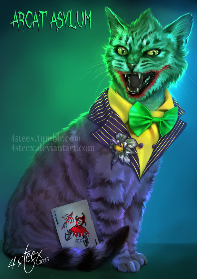 joker_cat_da_by_4steex-d9m0y26