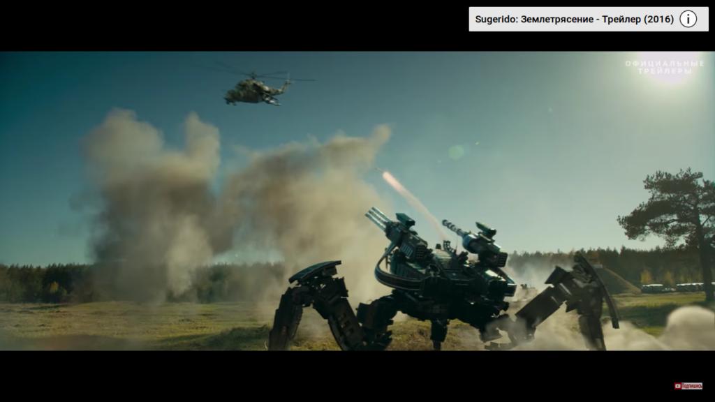 Guardians filme de super heróis Russo 3