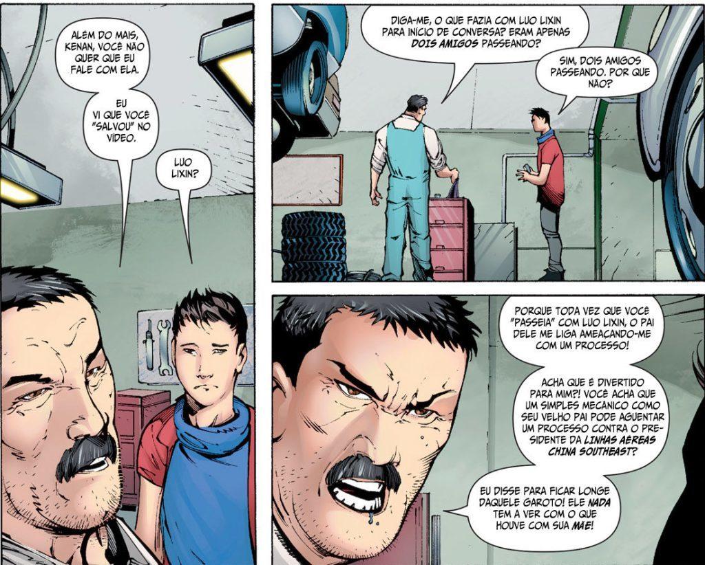 novo superman 1 pai