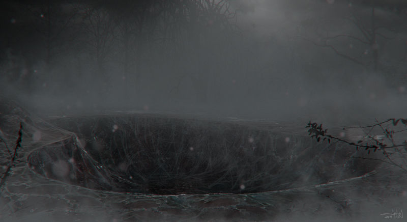 stranger things concept arts 24