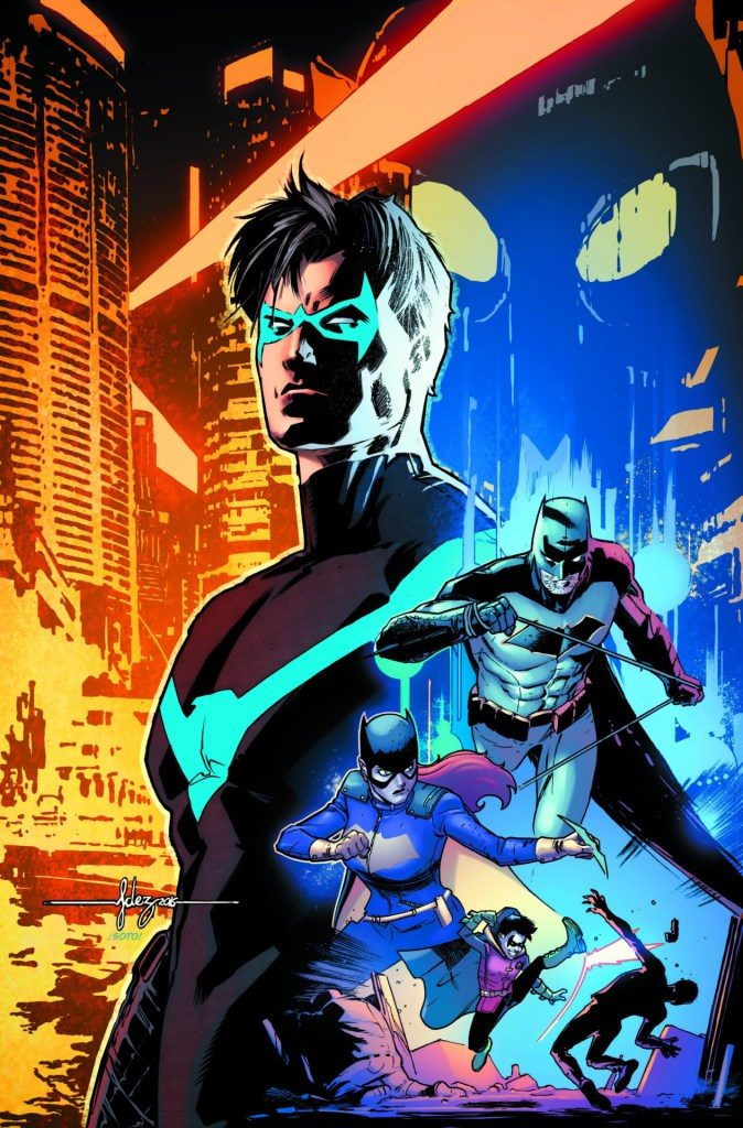 nightwing1finalcovercolor