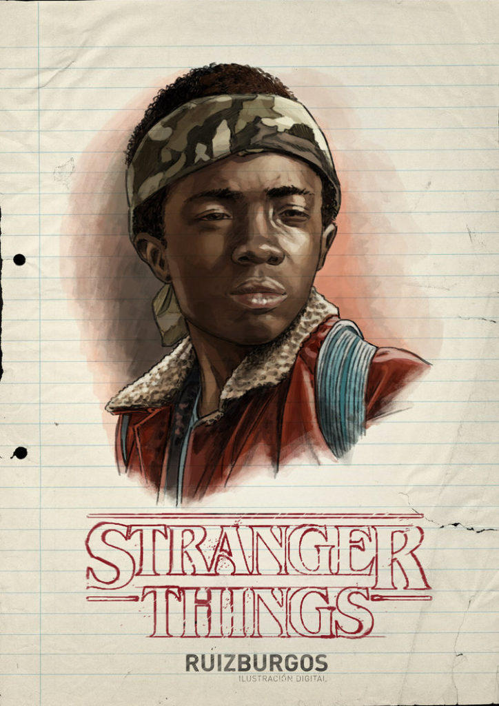 stranger-things-portraits-por-ruiz-burgos