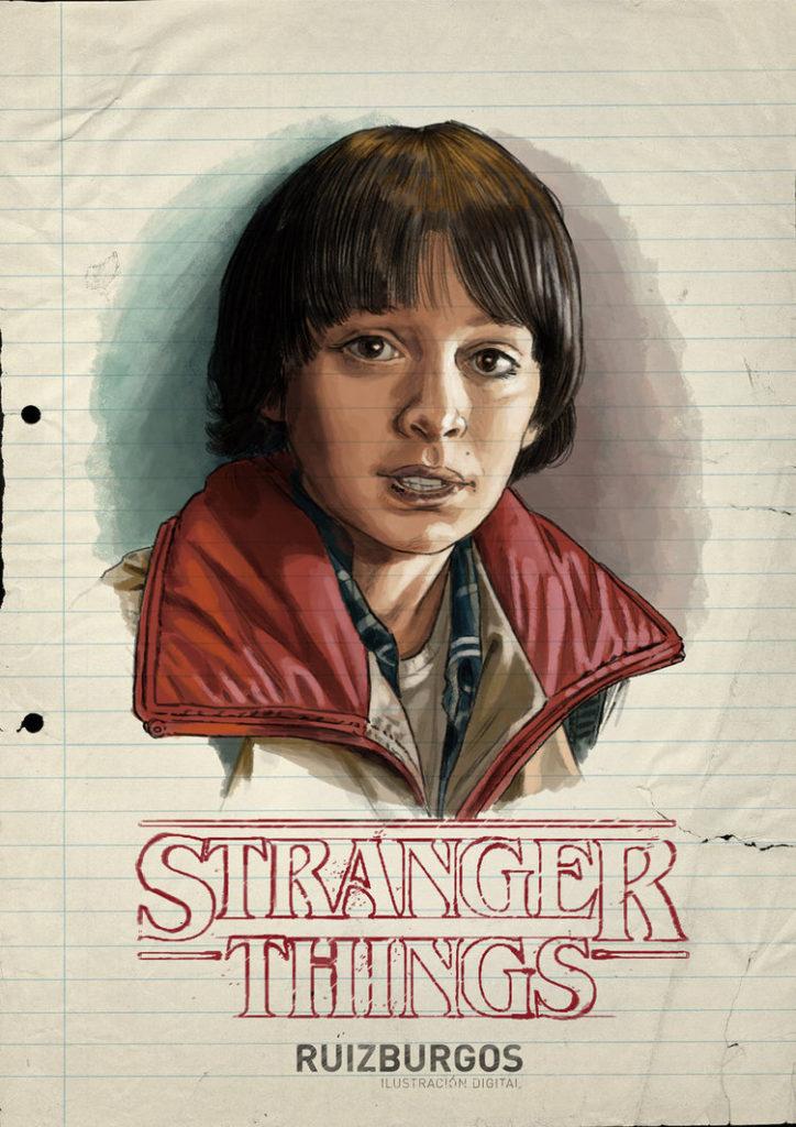 stranger-things-portraits-por-ruiz-burgos-2
