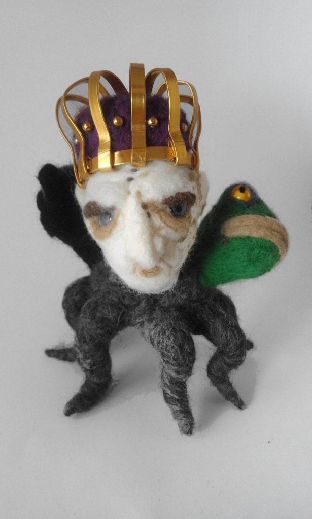 king-bael-goetia