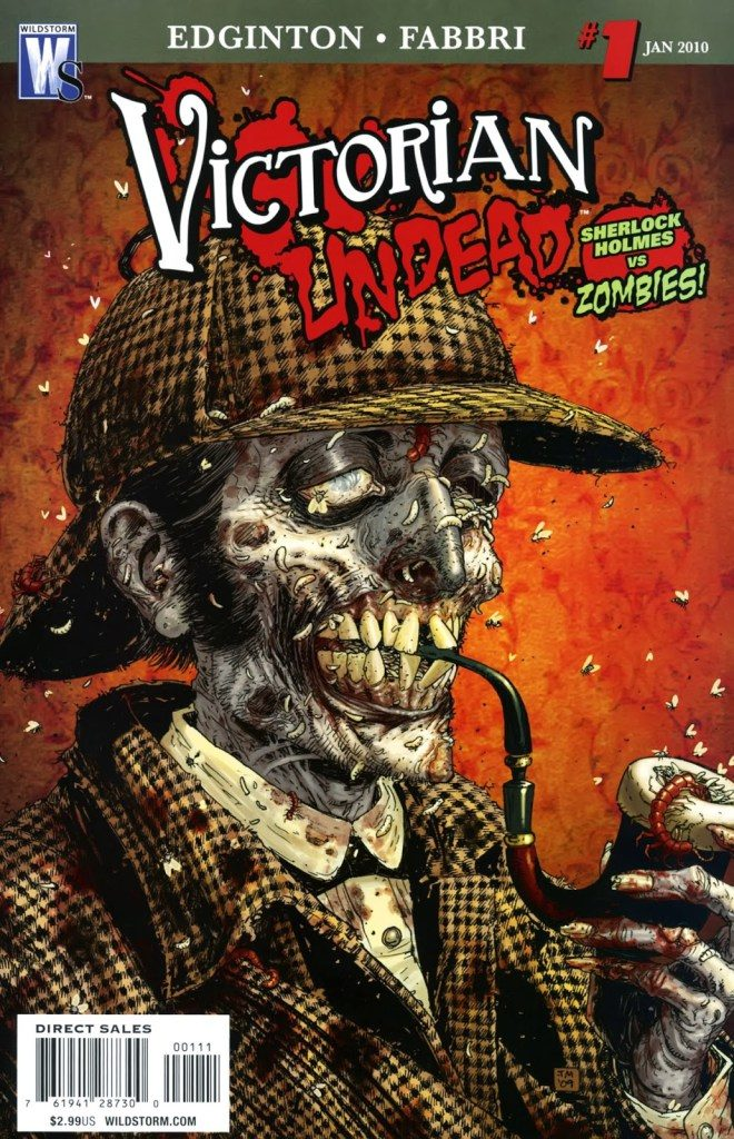 victorian-undeads-sherlock-vs-zombies-cover