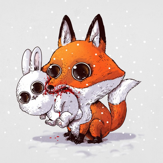 adorable-predators-art-02