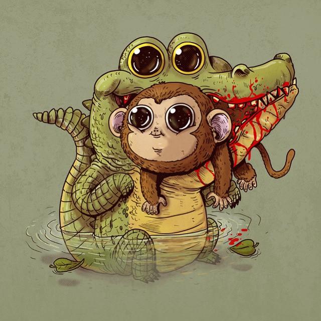adorable-predators-art-04