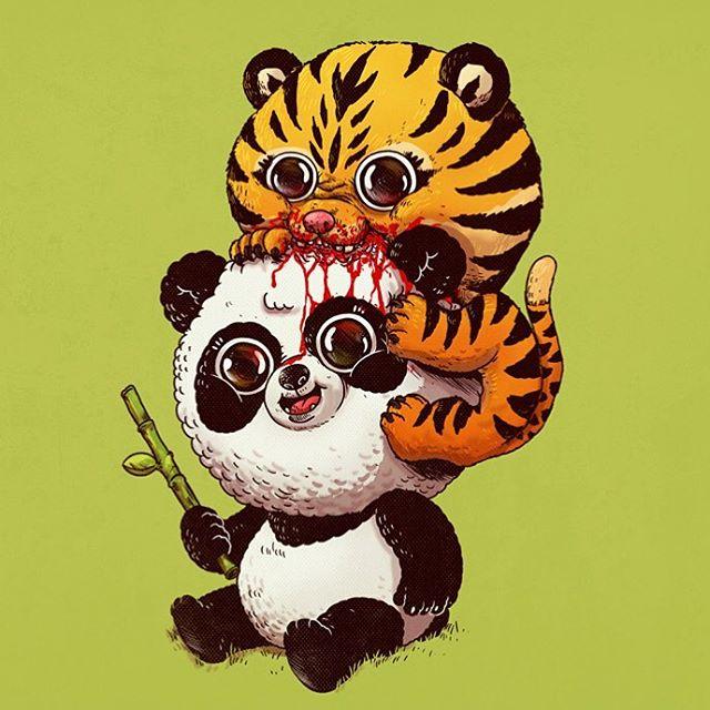 adorable-predators-art-19