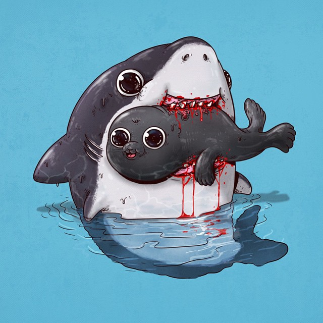adorable-predators-art-27