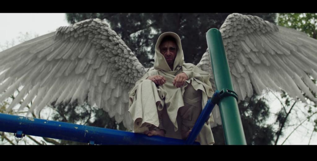 anjo-caido