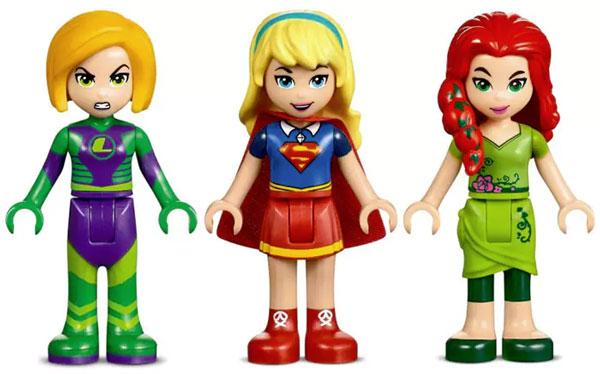 dc-super-hero-girls-lego-lena-luthor-hera-venenosa-supergirl